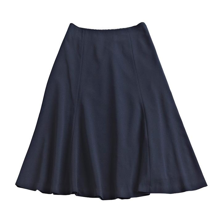 マーメイドスカート ※モデル着用Mサイズ